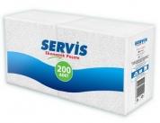 """Салфетки """"Servis"""" 200"""