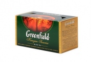 Чай Greenfield Kenyan Sunrise black tea