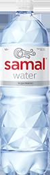 Вода Samal 1,5 л Газированная
